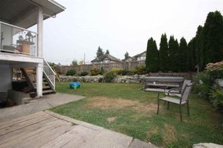 Photo 19: 32670 CHERRY Avenue in Mission: Mission BC House for sale : MLS®# R2203288