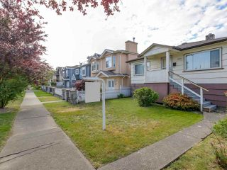 Photo 9: 3232 NAPIER STREET in Vancouver: Renfrew VE House for sale (Vancouver East)  : MLS®# R2072671