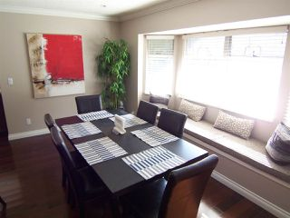 """Photo 7: 9259 GOLDHURST Terrace in Burnaby: Forest Hills BN Townhouse for sale in """"COPPER HILL"""" (Burnaby North)  : MLS®# R2209147"""