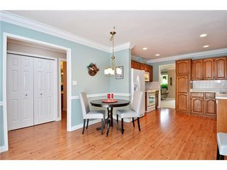 Photo 6: 15021 SOUTHMERE Close in South Surrey White Rock: Home for sale : MLS®# F1412734