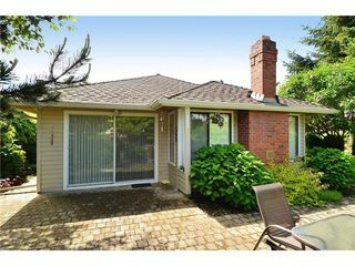 Photo 15: 15021 SOUTHMERE Close in South Surrey White Rock: Home for sale : MLS®# F1412734