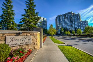 Photo 25: 406 11 Townsgate Drive in Vaughan: Crestwood-Springfarm-Yorkhill Condo for sale : MLS®# N3947232