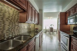 Photo 8: 406 11 Townsgate Drive in Vaughan: Crestwood-Springfarm-Yorkhill Condo for sale : MLS®# N3947232