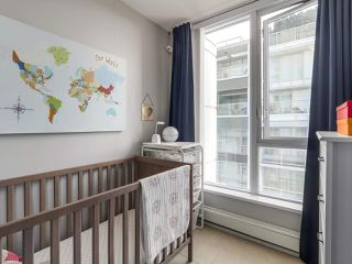"Photo 15: 907 1833 CROWE Street in Vancouver: False Creek Condo for sale in ""The Foundry"" (Vancouver West)  : MLS®# R2212971"