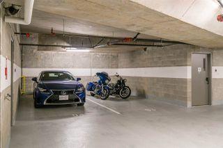 Photo 18: 2902 3007 GLEN DRIVE in Coquitlam: North Coquitlam Condo for sale : MLS®# R2199284