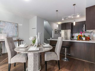 """Photo 6: 1005 8485 NEW HAVEN Close in Burnaby: Big Bend Townhouse for sale in """"MCGREGOR"""" (Burnaby South)  : MLS®# R2217075"""