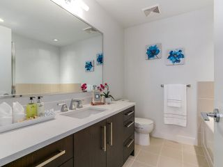 """Photo 13: 1005 8485 NEW HAVEN Close in Burnaby: Big Bend Townhouse for sale in """"MCGREGOR"""" (Burnaby South)  : MLS®# R2217075"""