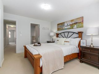 """Photo 11: 1005 8485 NEW HAVEN Close in Burnaby: Big Bend Townhouse for sale in """"MCGREGOR"""" (Burnaby South)  : MLS®# R2217075"""