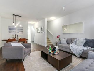 """Photo 4: 1005 8485 NEW HAVEN Close in Burnaby: Big Bend Townhouse for sale in """"MCGREGOR"""" (Burnaby South)  : MLS®# R2217075"""