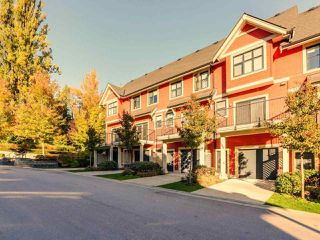 """Photo 17: 1005 8485 NEW HAVEN Close in Burnaby: Big Bend Townhouse for sale in """"MCGREGOR"""" (Burnaby South)  : MLS®# R2217075"""