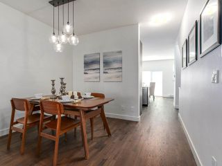 """Photo 2: 1005 8485 NEW HAVEN Close in Burnaby: Big Bend Townhouse for sale in """"MCGREGOR"""" (Burnaby South)  : MLS®# R2217075"""