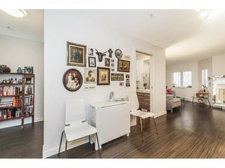 """Photo 13: 407 370 CARRALL Street in Vancouver: Downtown VE Condo for sale in """"21 DOORS"""" (Vancouver East)  : MLS®# R2226646"""
