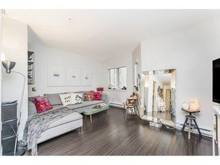 """Photo 5: 407 370 CARRALL Street in Vancouver: Downtown VE Condo for sale in """"21 DOORS"""" (Vancouver East)  : MLS®# R2226646"""
