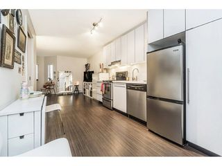 """Photo 8: 407 370 CARRALL Street in Vancouver: Downtown VE Condo for sale in """"21 DOORS"""" (Vancouver East)  : MLS®# R2226646"""