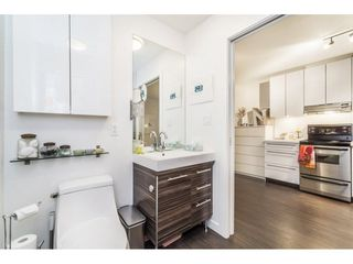 """Photo 16: 407 370 CARRALL Street in Vancouver: Downtown VE Condo for sale in """"21 DOORS"""" (Vancouver East)  : MLS®# R2226646"""