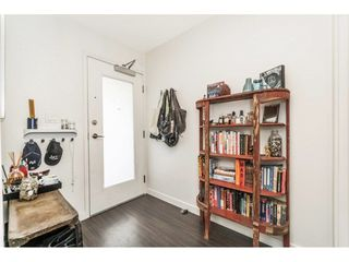 """Photo 3: 407 370 CARRALL Street in Vancouver: Downtown VE Condo for sale in """"21 DOORS"""" (Vancouver East)  : MLS®# R2226646"""