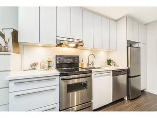 """Photo 9: 407 370 CARRALL Street in Vancouver: Downtown VE Condo for sale in """"21 DOORS"""" (Vancouver East)  : MLS®# R2226646"""