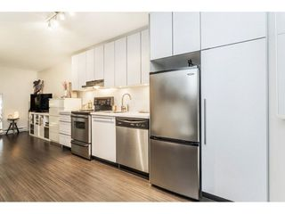 """Photo 12: 407 370 CARRALL Street in Vancouver: Downtown VE Condo for sale in """"21 DOORS"""" (Vancouver East)  : MLS®# R2226646"""