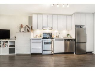 """Photo 11: 407 370 CARRALL Street in Vancouver: Downtown VE Condo for sale in """"21 DOORS"""" (Vancouver East)  : MLS®# R2226646"""