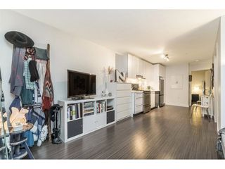 """Photo 7: 407 370 CARRALL Street in Vancouver: Downtown VE Condo for sale in """"21 DOORS"""" (Vancouver East)  : MLS®# R2226646"""