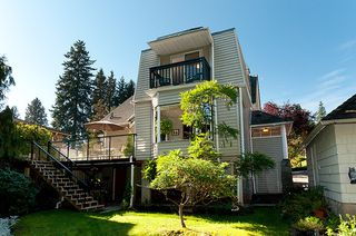 Photo 16: 914 S Sinclair Street in West Vancouver: Ambleside House for sale