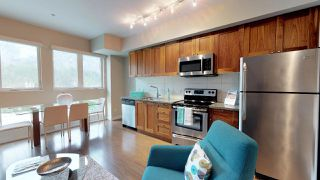 "Photo 3: 406 37841 CLEVELAND Avenue in Squamish: Downtown SQ Condo for sale in ""Studio SQ"" : MLS®# R2238890"