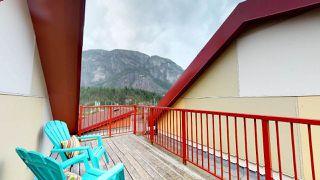 "Photo 10: 406 37841 CLEVELAND Avenue in Squamish: Downtown SQ Condo for sale in ""Studio SQ"" : MLS®# R2238890"