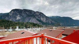 "Photo 13: 406 37841 CLEVELAND Avenue in Squamish: Downtown SQ Condo for sale in ""Studio SQ"" : MLS®# R2238890"