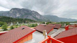 "Photo 12: 406 37841 CLEVELAND Avenue in Squamish: Downtown SQ Condo for sale in ""Studio SQ"" : MLS®# R2238890"