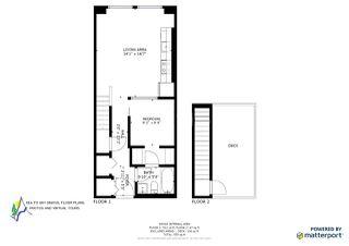 "Photo 15: 406 37841 CLEVELAND Avenue in Squamish: Downtown SQ Condo for sale in ""Studio SQ"" : MLS®# R2238890"