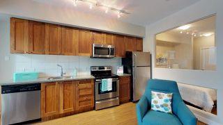 "Photo 2: 406 37841 CLEVELAND Avenue in Squamish: Downtown SQ Condo for sale in ""Studio SQ"" : MLS®# R2238890"