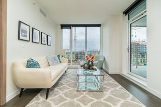 Photo 8: 931 8988 PATTERSON Road in Richmond: West Cambie Condo for sale : MLS®# R2245819