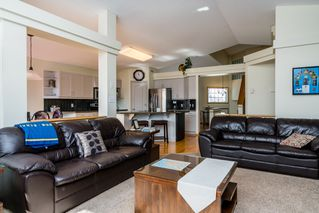 Photo 8: 63 Arpin Bay in Winnipeg: Island Lakes Residential for sale (2J)  : MLS®# 1805172