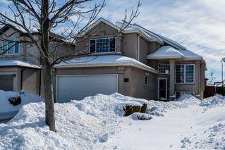 Photo 1: 63 Arpin Bay in Winnipeg: Island Lakes Residential for sale (2J)  : MLS®# 1805172