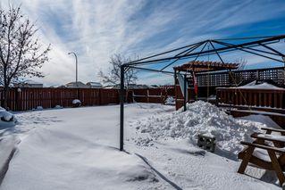 Photo 25: 63 Arpin Bay in Winnipeg: Island Lakes Residential for sale (2J)  : MLS®# 1805172
