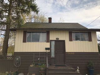 Photo 1: 17440 58 Avenue in Surrey: Cloverdale BC House for sale (Cloverdale)  : MLS®# R2248909