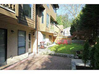 Photo 1: 9146 CENTAURUS CIRCLE in Simon Fraser Hills: Home for sale : MLS®# V1095226