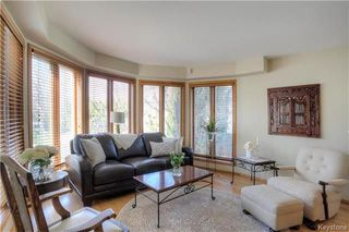 Photo 4: 113 Shorecrest Drive in Winnipeg: Linden Woods Residential for sale (1M)  : MLS®# 1807547