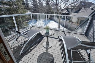 Photo 12: 113 Shorecrest Drive in Winnipeg: Linden Woods Residential for sale (1M)  : MLS®# 1807547