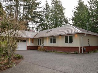 Photo 1: 780 Terrien Way in PARKSVILLE: PQ Parksville House for sale (Parksville/Qualicum)  : MLS®# 783731
