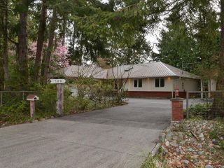 Photo 25: 780 Terrien Way in PARKSVILLE: PQ Parksville House for sale (Parksville/Qualicum)  : MLS®# 783731