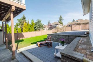 Photo 19: 1413 MILFORD Avenue in Coquitlam: Central Coquitlam House for sale : MLS®# R2261566