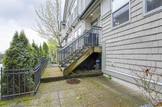 "Photo 16: 31 8638 159 Street in Surrey: Fleetwood Tynehead Townhouse for sale in ""SAGEWOOD"" : MLS®# R2265409"