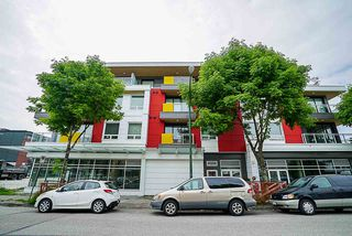 Photo 1: 211 688 E 19TH Avenue in Vancouver: Fraser VE Condo for sale (Vancouver East)  : MLS®# R2270707