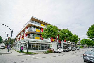Photo 2: 211 688 E 19TH Avenue in Vancouver: Fraser VE Condo for sale (Vancouver East)  : MLS®# R2270707