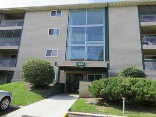Main Photo:  in Edmonton: Zone 29 Condo for sale : MLS®# E4112393