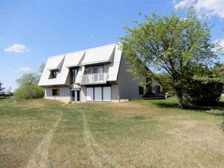 Main Photo: 57314 Range Road 211: Rural Sturgeon County House for sale : MLS®# E4112720