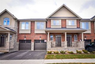 Main Photo: 393 Wheat Boom Drive in Oakville: Rural Oakville House (2-Storey) for lease : MLS®# W4147927