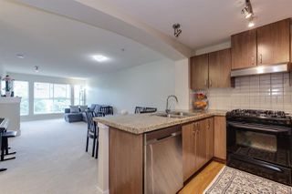 "Photo 8: 315 1330 GENEST Way in Coquitlam: Westwood Plateau Condo for sale in ""The Lanterns"" : MLS®# R2277499"
