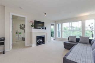 "Photo 3: 315 1330 GENEST Way in Coquitlam: Westwood Plateau Condo for sale in ""The Lanterns"" : MLS®# R2277499"